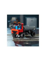 100 Truck Loader Cool Math LEGO Technic 42084 2in1 Hook At John Lewis Partners
