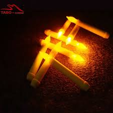 Halloween Flameless Taper Candles by Popular White Taper Candles Buy Cheap White Taper Candles Lots