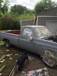Chevrolet C/K 10 Questions - Im Looking For A Fuel System Diagram ...