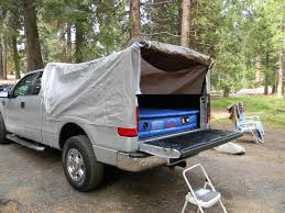 Home Made Truck Tent - Tierra Este | #61732