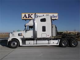 100 Truck Paper Freightliner Coronado 132 Coronado 132