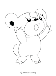 Pokemon Coloring Pages Eevee Colouring Page More Sheets On Cute