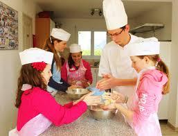 atelier de cuisine enfant les ateliers culinaires et activités p chef academy cours de