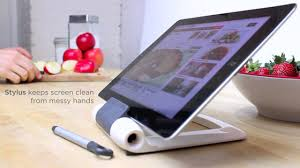 tablette pour cuisine support tablettes prepara aménagement cuisine