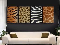 Unique Design Leopard Print Wall Decor Precious 25 Best Ideas About Animal On Pinterest