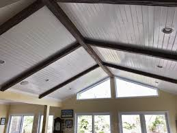 100 Beams On Ceiling Vaulted Ideas Enhance Your Home Design With Ease