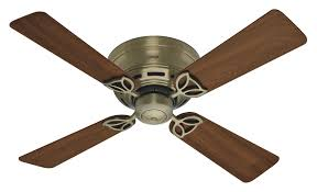 Hunter Contempo Ceiling Fan Canada by Low Profile Ceiling Fans U2013 Design For Comfort