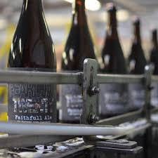 Dogfish Head Punkin Ale Release Date by Faithfull Ale Dogfish Head Craft Brewed Ales Off Centered