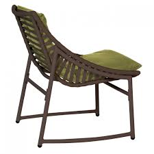Agha : Folding Rocking Chair — Agha Interiors