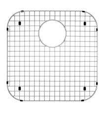 Stainless Steel Sink Grids Canada by Gravity Basket Replacement For Strainers With Slotted Hole In