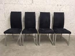 4 stühle esszimmer schwarz top tip kaufen auf ricardo