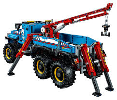 LEGO 42070 Lego Technic 42070 6x6 All Terrain Tow Truck Release Au Flickr Search Results Shop Ideas Dodge M37 Lego 60137 City Trouble Juniors 10735 Police Tow Truck Amazoncom Great Vehicles Pickup 60081 Toys Buy 10814 Online In India Kheliya Best Resource