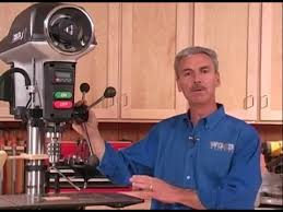 great drill press accessories to buy and make wood magazine