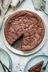 einfacher schokoladenkuchen glutenfrei rezept
