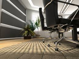 cleaning carpet tile and concrete floors in offices and business