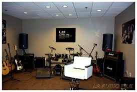 Bedroom Endearing Cool Music Room Ideas For Your Hobbies Studio Luxury Idea Home