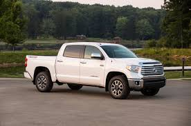 2016 Toyota Tundra Reviews And Rating   Motor Trend 2018 Toyota Tundra Work Truck Best Of New 2wd Sr 2005 Toyota Texas Victoria Certified Study Reveals Trucks Enjoy Best Brand Loyalty Medium Duty Mad 4 Wheels 2009 Double Cab Work Truck Package 2017 Wallpaper 12954 Cars Trucks News Package And Image Gallery Review Readers Rides February 2015 Cool Awesome 2013 Double Cab 57 I Force V8 Tundra Pickup In Georgia For Sale Used On Car Test Drive Tacoma Inspirational 2016 Ta A Price S