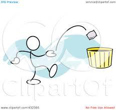 Bag Toss Clipart 2217099