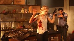 Halloween Ii Cast by Scream U0027 Season 2 Killer Revealed Interview Hollywood Reporter