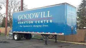 100 Goodwill Truck Donation Fundraiser DISCOA