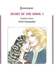 Cover Image Of Heart The Hawk 1