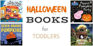 Books About Pumpkins For Toddlers by Halloween Books For Toddlers My Bored Toddler