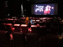 Movie Theatre With Reclining Chairs Nyc by Photos Manhattan U0027s Worst Movie Theater Transformed Into Something
