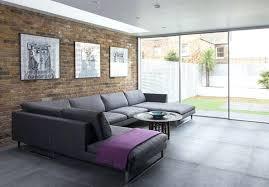 house canape d angle tres grand canape d angle awesome salon de jardin noir images