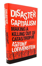 bureau de change antony disaster capitalism and the outsourcing of violence in the uk