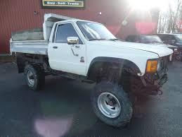 100 Pickup Trucks For Sale In Pa 1985 Toyota 4x4 Dump Truck Truck Regular Cab Short Bed For