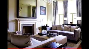 Grey And Purple Living Room Paint by Purple Feature Wall Living Room Peenmedia Com