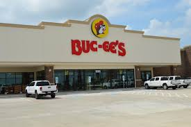 Texas-sized Buc-ee's To Put 1st Florida Gas Station In Daytona