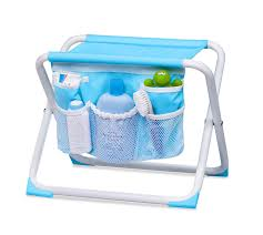 Baby Bath Chair Walmart by Amazon Com Summer Infant Tubside Seat Baby Bathing Products Baby