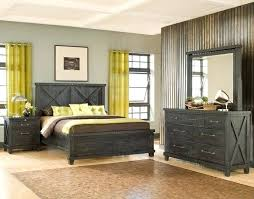 Farmhouse Style Bedroom Furniture Exquisite Ideas Set French
