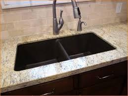 crushed granite sinks kitchen kohler granite countertops kitchen