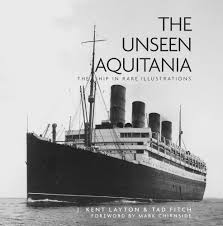 The Sinking Of The Britannic Old Version by Atlantic Navigator Atlantic Liners