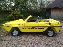 Dutton Mariner Amphibious Car Amphib Amphicar Twin Jet Diesel | EBay ... Amphibious Vehicle On Land Stock Photos Gallery Searoader Specialist Vehicles Littlefield Collection Sale To Offer A Menagerie Of Milita Your First Choice For Russian Trucks And Military Vehicles Uk Dutton Mariner Car Amphib Amphicar Twin Jet Diesel Ebay And Water Suppliers Hydratrek 6x6 Youtube Coming August 2013 Dukw Truck Kit Brickmania Blog 1943 Wwii By Gmc For Sale Vehicle Duck Homepage Pinterest Larc About Home