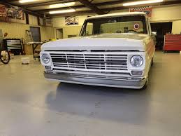 69 F100 427 SOHC Pro Touring Build - Page 35 - Ford Truck ... Proline Racing Chevy Silverado Protouring Clear Body For Sc C10r The With A Hint Of Zonda Speedhunters Fesler 1958 Project 58 1952 Ford F1 Pro Touring Truck Radical Renderings 1968 Chevrolet C10 Protouring Red Hills Rods And Choppers Inc 1956 F100 Show Custom 347 Stroker 69 427 Sohc Build Page 29 United Speed Shops 50s Pro Touring Pickup Trucks Street Machine Touring 12 Ton Short Bed Truck On 20 Billet