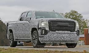 GM To Unveil 2019 GMC Sierra Next Month In Detroit New Gmc Denali Luxury Vehicles Trucks And Suvs Pickup Truck Beds Tailgates Used Takeoff Sacramento Sierra Marks 111 Years Of Heritage This Is What The Cheaper 2019 Sle Looks Like Cars Albertville Al Gm Sales Llc Tuscany Custom 1500s In Bakersfield Ca Motor Why So Bullish On Future And You Should Believe It Gmc For Sale Bestluxurycarsus 2014 Chevrolet Silverado Pickups Recalled Fire Risk 2015 Canyon 4x4 V6 Review Fullsize Experience Midsize For Near Shelburne Murray Yarmouth