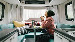 100 Inside An Airstream Trailer What Is An Bambi Travel S