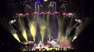 Widespread Panic Halloween Las Vegas by Phish Buried Alive Ghost 10 31 14 Mgm Grand Las Vegas Youtube