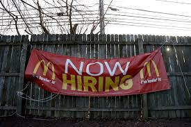 100 Trucking Jobs In Nj US Employers Add Robust 304K Jobs Forhire Trucking Adds 3600