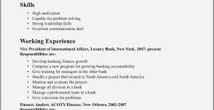 50 Lovely Resume Sample Ojt Experience