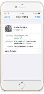 iOS 11 enterprise features & iOS device management tips