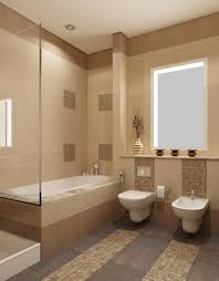 Half Bathroom Decorating Ideas by Beige Bathroom Designs Best 25 Beige Bathroom Ideas On Pinterest
