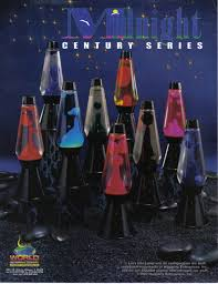 Blue Lava Lamp Spencers by 50th Anniversary Of The Lava Lamp A History And 12 Groovy