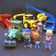 100 Bob The Builder Trucks Worlds Newest Photos Of Bob And Dizzy Flickr Hive Mind