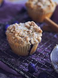rezept blaubeermuffins mit streuseln kotter