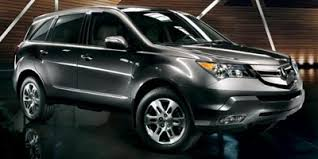 2009 acura mdx parts and accessories automotive