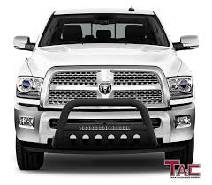 Amazon.com: TAC LED Lighting Bull Bar Fit 2010-2018 Dodge RAM 2500 ... Truck Grille Guards Evansville Jasper In Meyer Equipment Armordillo 7166127 Ar Prerunner Style Black Modular Guard Ranch Hand Accsories Sport Bumpers For Sale North America Tds Bumper Dealer Hd Grill Guards Steelcraft Automotive Browse Brush From Luverne Body Accents Specialty Inc For Cars 10 Best Of Unique 11 Besten Bill Armor Bull Or No Consumer Feature Trend Volvo Lvnm 04 Current Exguard Air Design Super Rim Front